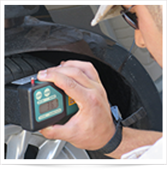 What Makes the Buster K910B Density Meter Stand Out Among Other Contraband Detectors?
